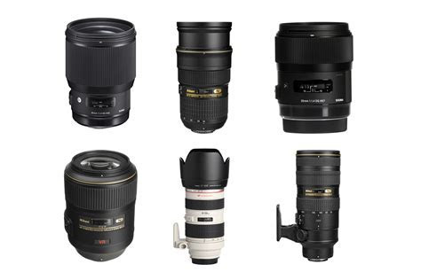 5 best lenses for wedding photographers   The