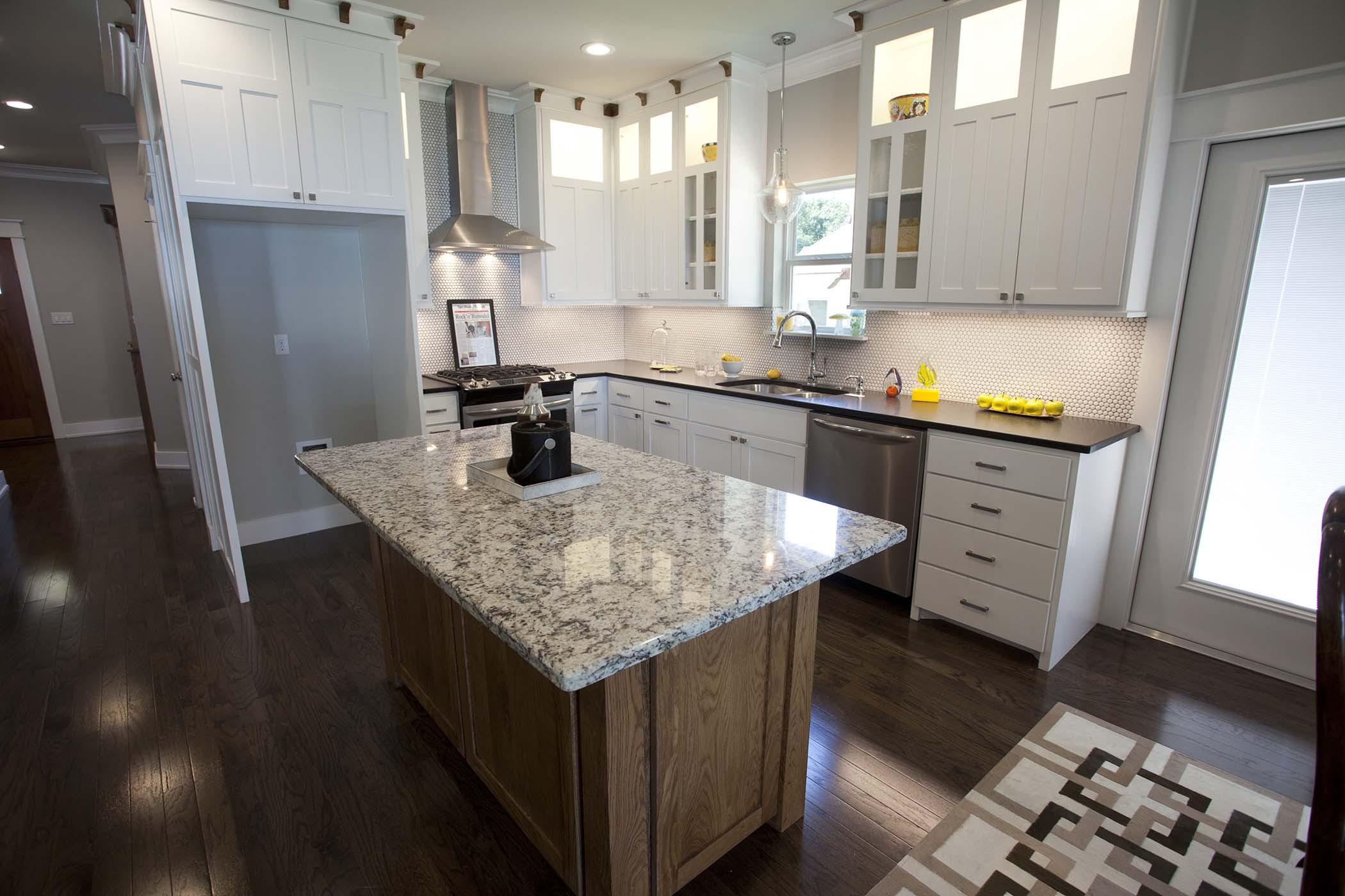 Bathroom And Kitchen Remodeling Contractors Tyler Tyler Tx ...