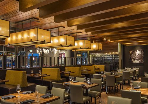 Del Friscos Restaurant Group Opens New Grille Location In Little