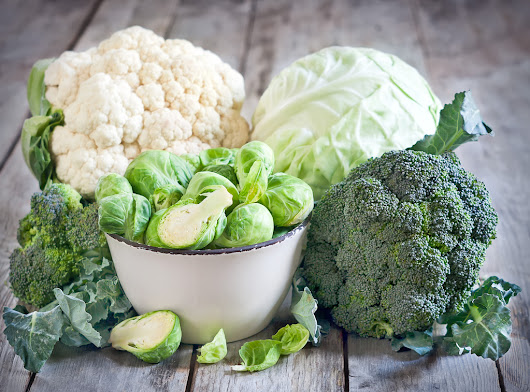 Eating Vegetables For Vitamin K Intake – Learn About Vitamin K Rich Veggies