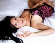 Hot Salma Hayek Photo Shoot