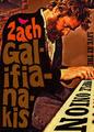 Zach Galifianakis: Live | filmes-netflix.blogspot.com