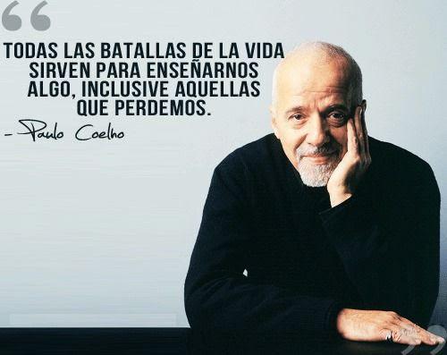 29 Frases Del Libro El Alquimista De Paulo Coelho