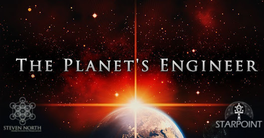The Planet's Engineer | Steven North