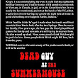A Dead Guy at the Summerhouse: Marian Allen: 9781942166085: Amazon.com: Books