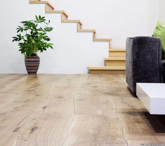 7 good reasons to choose hardwood floor for your home - 3 November 2015 - Blog - Tough Cookie