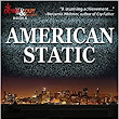 American Static: Tom Pitts: 9781943402847: Amazon.com: Books