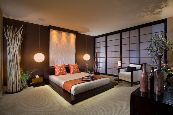 20 Inspiring Master Bedroom Decorating Ideas | Home and ...