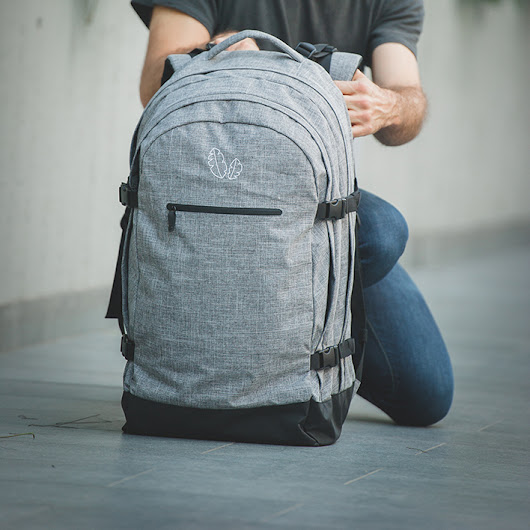 Choosing the Best Travel Backpacks for Every Type of Trip.