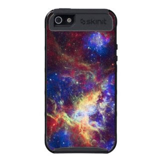 Tarantula Nebula Star Forming Gas Cloud Sculpture Covers For iPhone 5