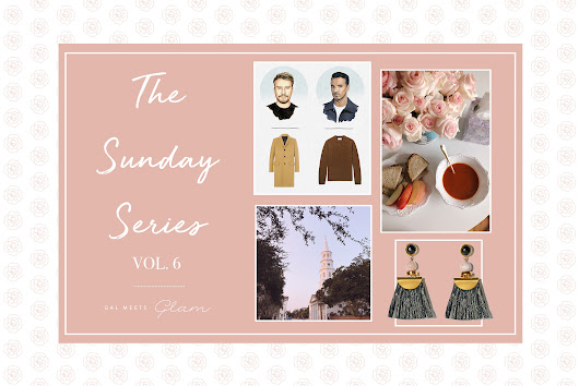 The Sunday Series Vol. 6 - Gal Meets Glam
