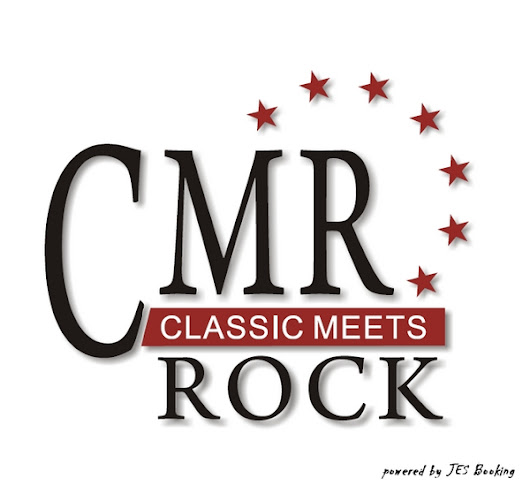 CMR - CLASSIC MEETS ROCK - JES Booking Agentur