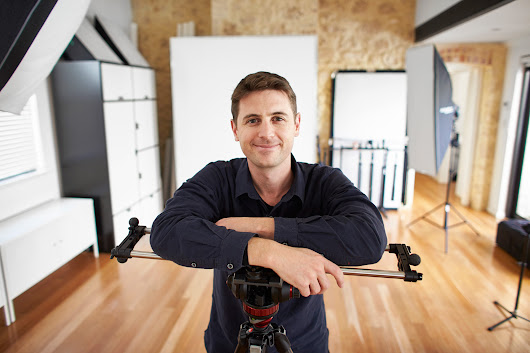 Interview with Matt Reed | Perth Product Photography