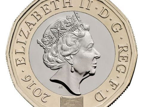 If you have one of these £1 coins, spend it now before it becomes worthless