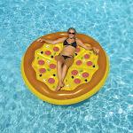 International Leisure 90647 Personal Pizza Island