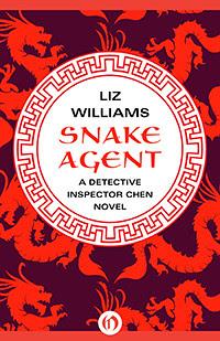 Snake Agent 111437787684