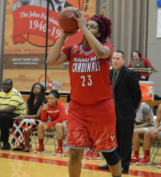 MAC women clinch tournament bye | Womens-basketball |