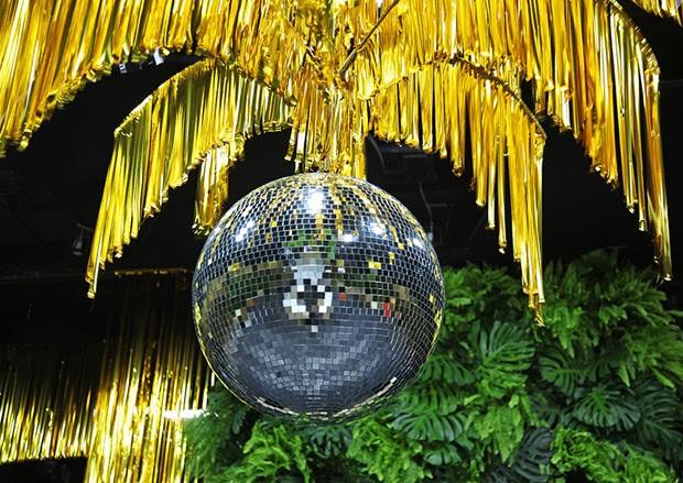 o carnaval glamouroso: Baile da Vogue 2014