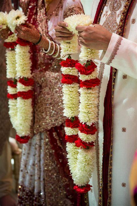 Elegant Indian Wedding Ceremony in Baltimore: Manisha