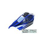 Redcat Racing ATV071-BL Rampage xB, Blue Body