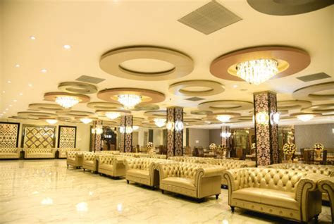 The Grand Sapphire at Devtara Palace in Ghaziabad, Meerut