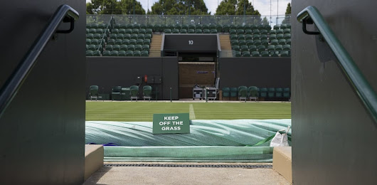 Suspicions At Wimbledon Further Demonstrate Why Leagues Needs Distance From Betting