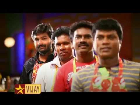 All Vijay Tv Show Promo This Week 14-02-2015 To 15-02-2015