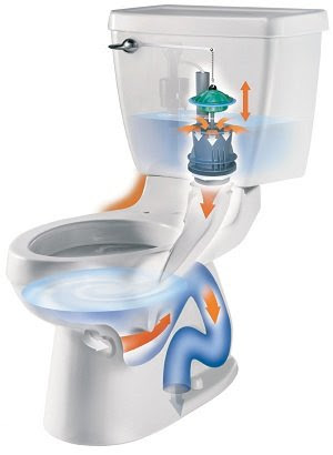 Ada Toilet Height American Standard 2034 014 020 Champion