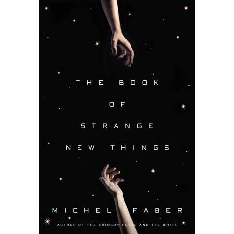 Samantha Sophia's review of The Book of Strange New Things