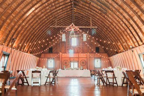 Top Barn Wedding Venues   Virginia ? Rustic Weddings