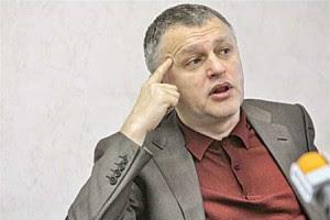 Игорь Суркис верит в здоровье Блохина