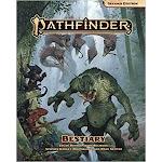 Pathfinder 2nd Edition Bestiary Core Rulebook [Regular Edition]