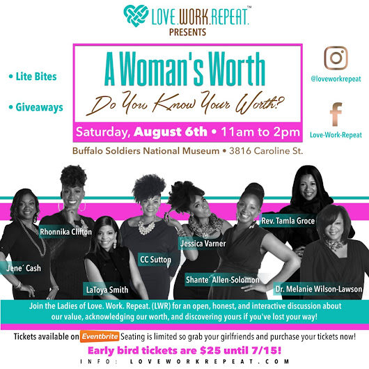 Trailblazing Women Give Secrets to Their Success at Empowerment Seminar