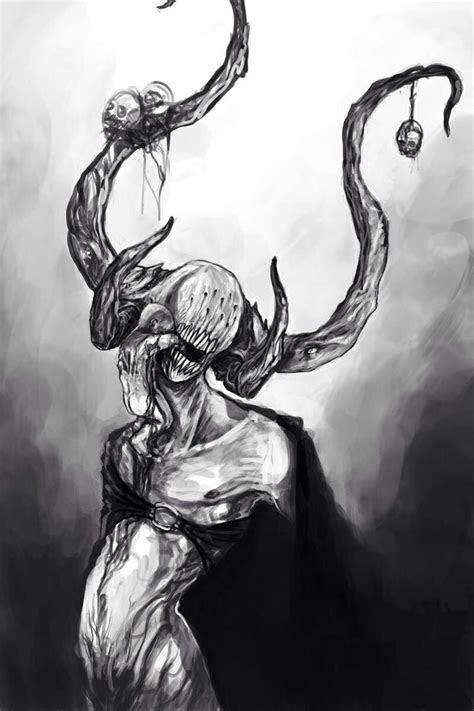 shawn coss shawn coss art   creepy drawings