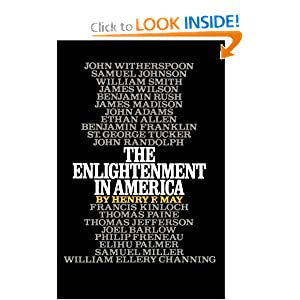 The Enlightenment in America (Galaxy Books)