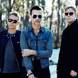 Listen to New Depeche Mode Song 'Where's The Revolution' - Smells Like Infinite Sadness