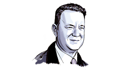 Tom Hanks: By the Book