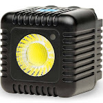 Lume Cube - On-camera light - 1 heads - DC