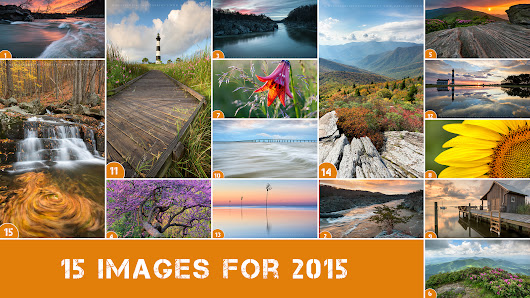 Year in Review:  15 Images for 2015 | Mark VanDyke Photography