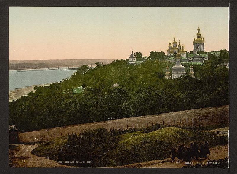 19thcentury001 180 Russian Cities In the XIX Century