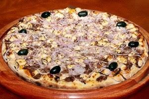 Pizza Seridó  (Foto: Divulgação/Reis Magos)