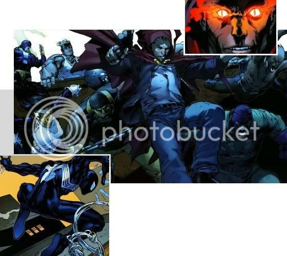 Novos Vingadores