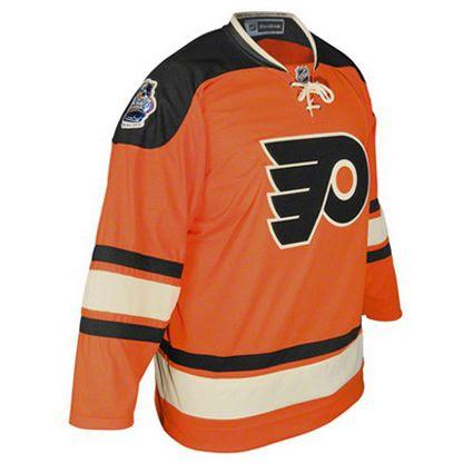 Philadelphia Flyers 2012 Winter Classic jersey, Philadelphia Flyers 2012 Winter Classic jersey