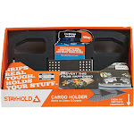 Velcro Brand Stayhold Cargo Holder, Gray