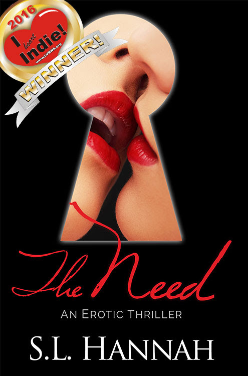 The Need Wins iHeartindie Contest! – S.L. Hannah