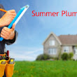 Common Summer Plumbing Problems