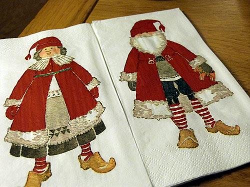 serviettes de Noël.jpg