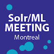 Reminder: SOLR / Machine Learning Meetup in Montreal
