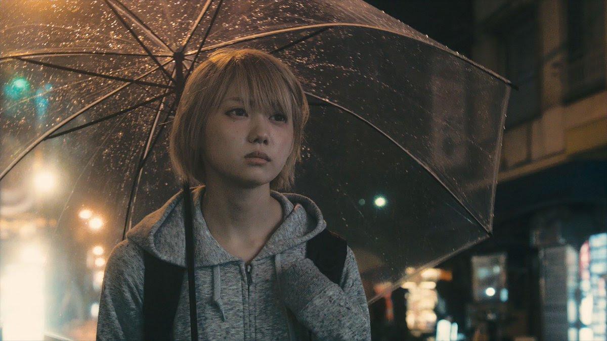 Noise (Yusaku Matsumoto)