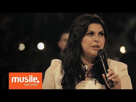 Vanilda Bordieri - Tua Presença (Ao Vivo)
